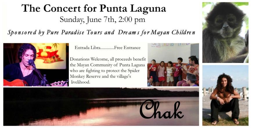 Free Punta Laguna